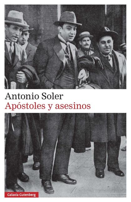 APÓSTOLES Y ASESINOS.