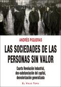SOCIEDADES DE LAS PERSONAS SIN VALOR,LAS