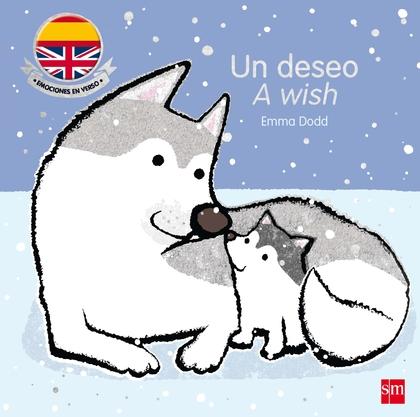 EV.UN DESEO-A WISH.