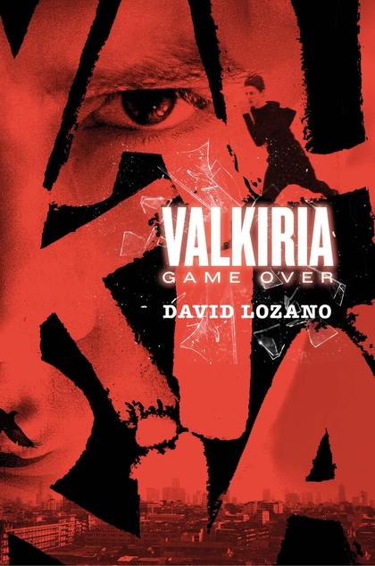 GA.341 VALKIRIA GAME OVER.