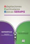 ADAPTACIONES CURRICULARES BASICAS SERAPIS MATEMATICAS 4ºEP.