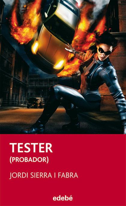 TESTER : PROBADOR