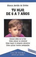 TU HIJO DE 6 A 7 AÑOS