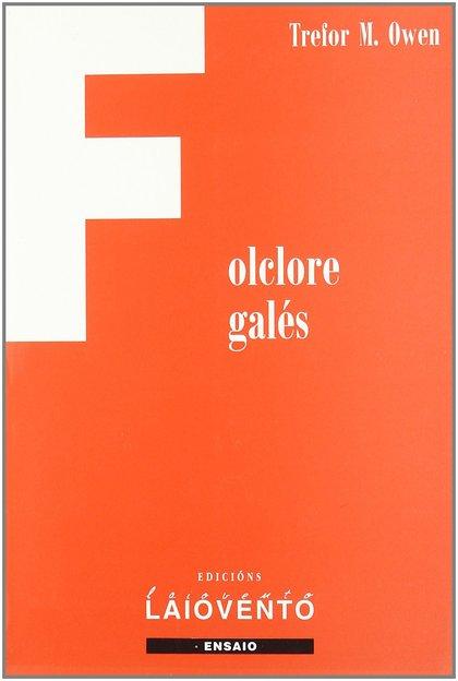 FOLCLORE GALÉS.