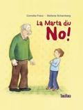 LA MARTA DIU, NO!