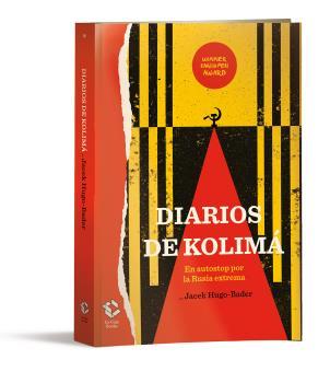 DIARIOS DE KOLIMA.