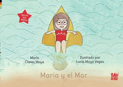 MARÍA Y EL MAR.