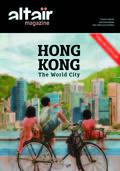 HONG KONG ENGLISH EDITION                                                       THE WORLD CITY
