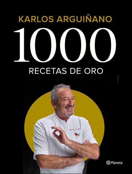 1000 RECETAS DE ORO.
