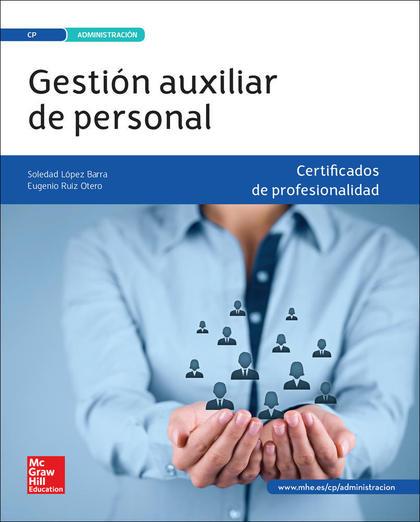 GESTIÓN AUXILIAR DE PERSONAL.