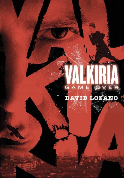 VALKIRIA. GAME OVER (EBOOK-EPUB)