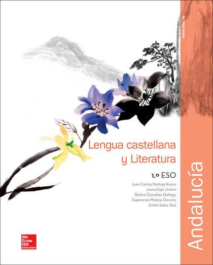 LA - LENGUA CASTELLANA Y LITERATURA 1 ESO (ANDALUCIA).