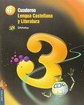 LENGUA CASTELLANA Y LITERATURA, 6 EDUCACIÓN PRIMARIA. CUADERNO 3
