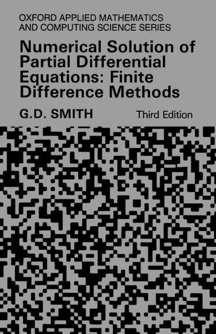 DIFFERENCE METHOD NUMERICAL SOLUTION OF PARTIAL DIFFERENTIAL