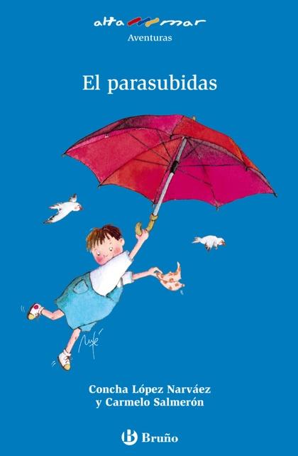 EL PARASUBIDAS.