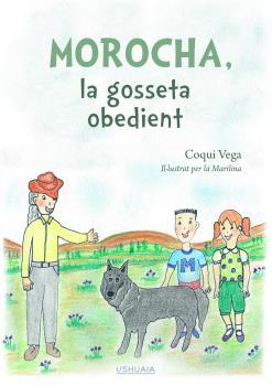 MOROCHA, LA GOSSETA OBEDIENT.