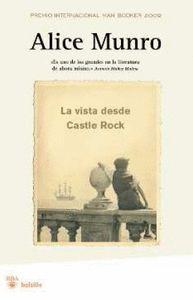 LA VISTA DESDE CASTLE ROCK.