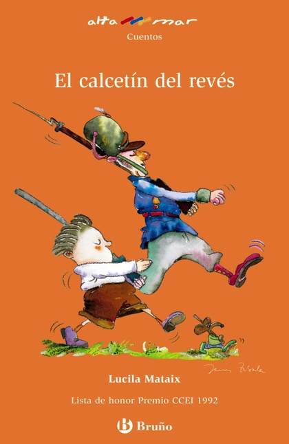 EL CALCETÍN DEL REVÉS, EDUCACIÓN PRIMARIA, 2 CICLO