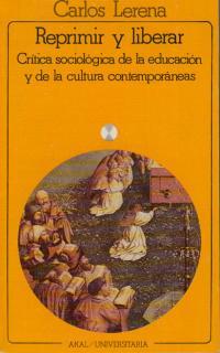 (58)REPRIMIR Y LIBERAR