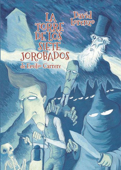 LA TORRE DE LOS SIETE JOROBADOS.