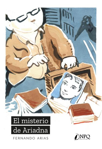EL MISTERIO DE ARIADNA