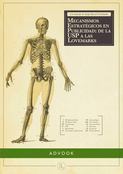 MECANISMOS ESTRATÉGICOS EN PUBLICIDAD