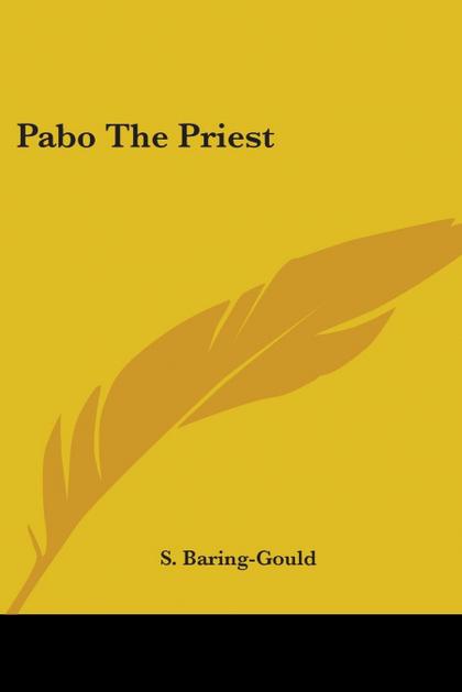 PABO THE PRIEST