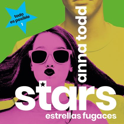 STARS. ESTRELLAS FUGACES.