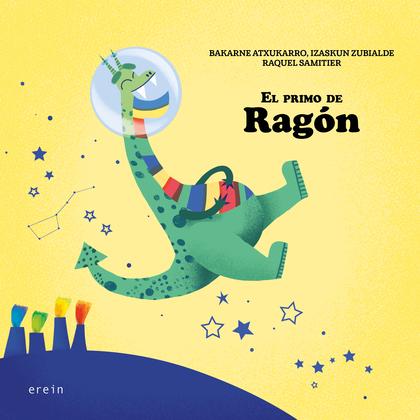 EL PRIMO DE RAGÓN.