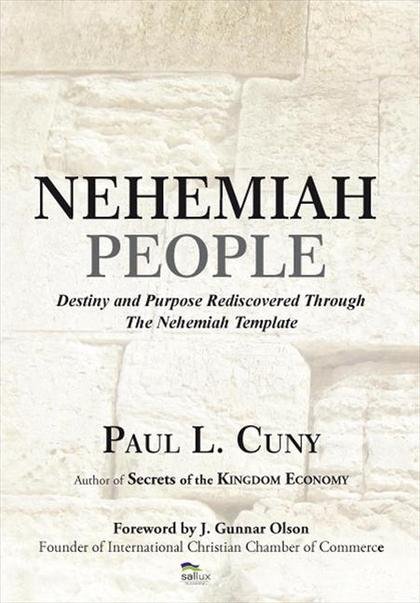 NEHEMIAH PEOPLE