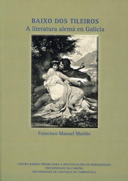 BAIXO DOS TILEIROS                                                              A LITERATURA AL