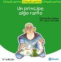 UN PRÍNCIPE ALGO RARITO (06).