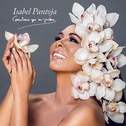 ISABEL PANTOJA -CANCIONES QUE ME GUSTAN. LIBRO CD