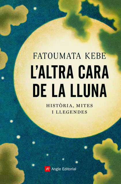 L´ALTRA CARA DE LA LLUNA                                                        HISTÒRIA, MITES