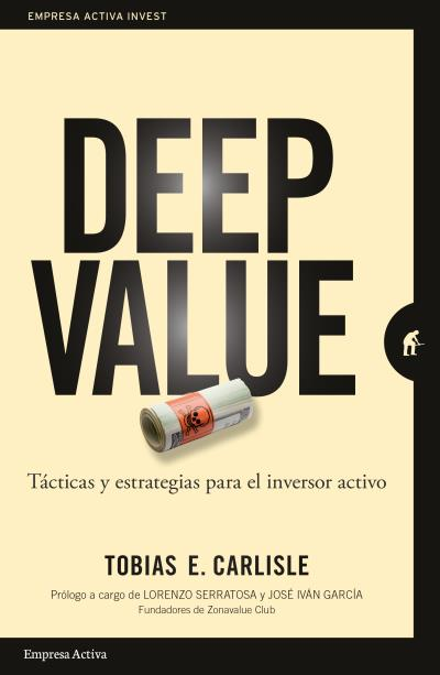 DEEP VALUE                                                                      TÁCTICA Y ESTRA