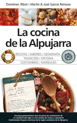 COCINA DE LA ALPUJARRA, LA.