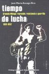 TIEMPO DE LUCHA