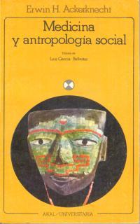 (70) MEDICINA Y ANTROPOLOGIA SOCIAL