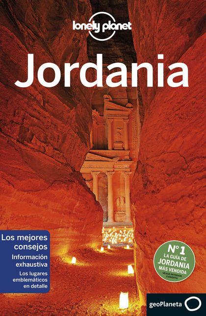 JORDANIA 5.
