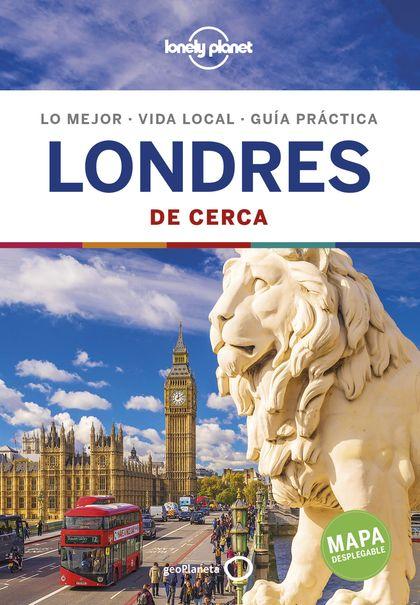 LONDRES DE CERCA 6.