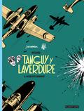 TANGUY Y LAVERDURE INTEGRAL 8.