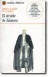 ALCALDE DE ZALAMEA CD