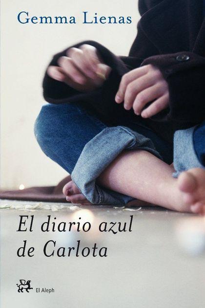 EL DIARIO AZUL DE LA CARLOTA