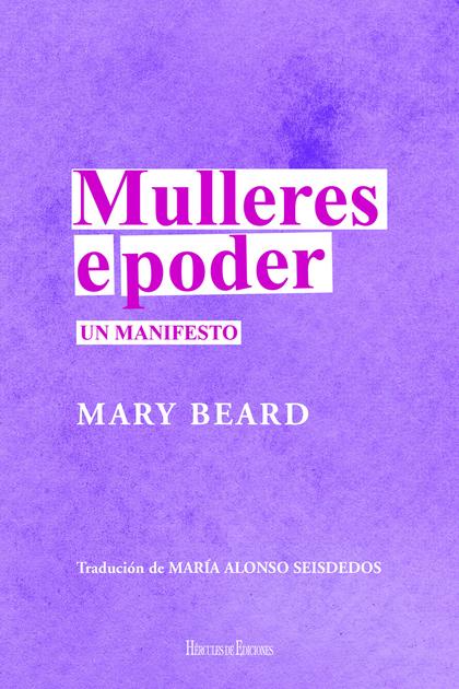 MULLERES E PODER