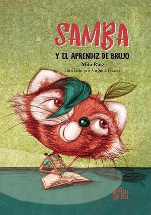 SAMBA Y EL APRENDIZ DE BRUJO.