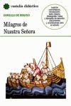 MILAGROS NUESTRA SEÑORA CD