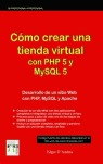 CÓMO CREAR UNA TIENDA VIRTUAL CON PHP 5 Y MYSQL 5
