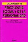 PSICOLOGIA SOCIAL Y DE LA PERSONALIDA