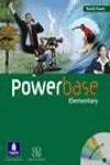 POWERBASE 2 COURSEBOOK CON CD