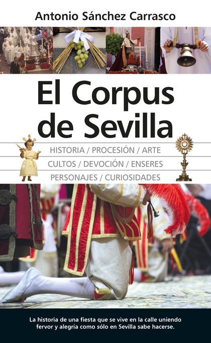 CORPUS DE SEVILLA,EL.